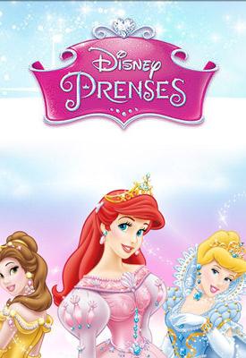 Disney Prensesler
