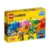 LEGO Classic Yapım Parçaları ve Dişliler 10712