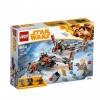 LEGO Star Wars CloudRider Bikes 75215