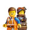 LEGO Movie 2 LEGO Filmi Yapım Seti 70820