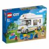 LEGO City Great Vehicles Tatilci Karavanı 60283