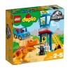 LEGO DUPLO  T. rex Kulesi 10880