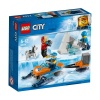LEGO City Arctic Expedition Kutup Keşif Ekibi 60191