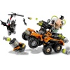 LEGO Batman Bane Toksik Kamyon Saldırısı 70914