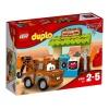LEGO DUPLO Mater´in Barakası 10856