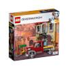LEGO Overwatch Dorado Karşılaşması 75972