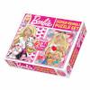 54 + 70 Parça Puzzle : Barbie