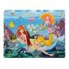 30 Parça Puzzle : Deniz Kızı