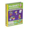 Manyetik Magnet Akıl Oyunları Eğlenceli Parçalar