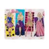 36 Parça Puzzle : Barbie Parti Elbiseleri