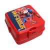 Spiderman Beslenme Kabı 43604
