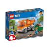 LEGO City Great Vehicles Çöp Kamyonu 60220