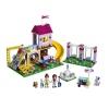 LEGO Friends Heartlake Oyun Parkı 41325