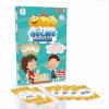 Gülme Bakalım Bilmeceli Oyun Kartları 32 Parça