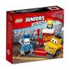 LEGO Juniors Guido ve Luigi'nin Pit Alanı 10732
