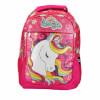 Cennec Sırt Çantası Unicorn Desenli Pembe 100