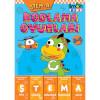 STEM-A Kodlama Oyunları 3-4 Yaş