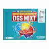 DGS MIXT Dikkati Güçlendirme Seti 4-5 Yaş