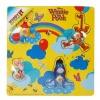 Woody Winnie The Pooh Ahşap Tutmalı Bultak 4 Parça