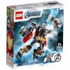 LEGO Marvel Avengers Movie 4 Thor Robot Zırhı 76169