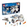 LEGO City Space Port Ay Uzay İstasyonu 60227