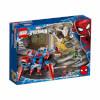 LEGO Marvel Super Heroes Spider-Man Doktor Octopus'a Karşı 76148