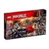 LEGO Ninjago Killow Samuray X'e Karşı 70642