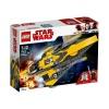 LEGO Star Wars Anakin'in Jedi Starfighter 75214