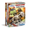 Arkeolog Oluyorum - Smilodon