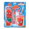Spiderman 6'lı Kırtasiye Seti