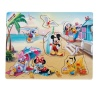 Mickey Mouse Ahşap Bultak Tutmalı
