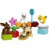 LEGO DUPLO Aile Evcil Hayvanları 10838