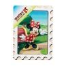 Mickey Mouse Ahşap Puzzle 3 Parça