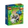 LEGO DC Comics Super Heroes Mighty Micros: Supergirl Brainiac'a Karşı 76094
