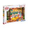 180 Parça Puzzle : Mickey Mouse & Friends