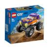 LEGO City Great Vehicles Canavar Kamyonet 60251