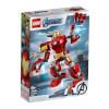 LEGO Marvel Avengers Movie 4 Iron Man Robotu 76140