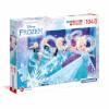 104 Parça Maxi Puzzle : Frozen Elsa