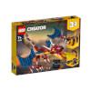 LEGO Creator Ateş Ejderhası 31102