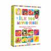 Bebeğimin Zeka Kartları: İlk 100 Meyve Sebze