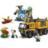 LEGO City Orman Mobil Laboratuvar 60160