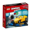 LEGO Juniors Cruz Ramirez Yarış Simülatörü 10731