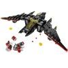 LEGO Batman Batwing 70916