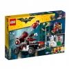 LEGO Batman Movie Harley Quınn Top Saldırısı 70921