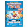 Dikkat Güçlendirme Testi 7 Yaş
