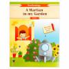 A Martian in my Garden Level 1 İngilizce Hikaye Kitabı