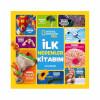 National Geographic Kids İlk Nedenler Kitabım