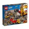 LEGO City Maden Uzmanları Sahası 60188