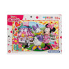 104 Parça Puzzle : Minnie Happy Helpers