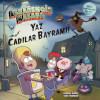 Disney Esrarengiz Kasaba Yaz Cadılar Bayramı!